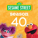Sesame Street: Elmo Finds a Baby Bird.  Episode 4195