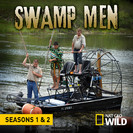 Swamp Men: Panther Down