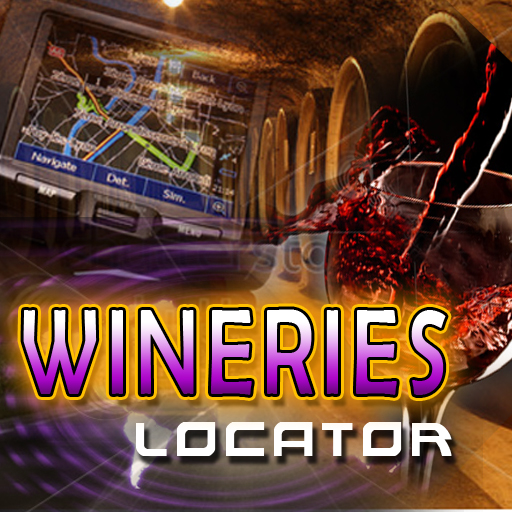 Movie adventure about wine locator